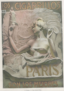 publicidad cigarrillos paris A. Vaccari y T. Tasso album salon 1902 (FILEminimizer)