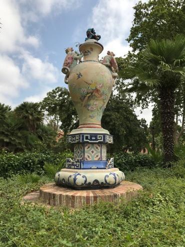 Gerro oriental