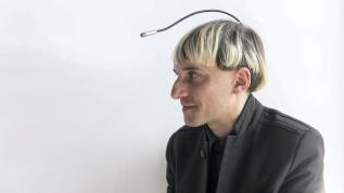 Neil Harbisson, cíborg real.