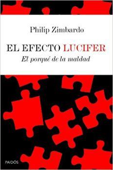 El efecto lucifer - PAIDÓS