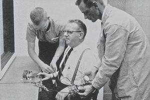 Experiment de Milgram 1963